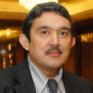 <p>Kemal Effendi Gani</p>