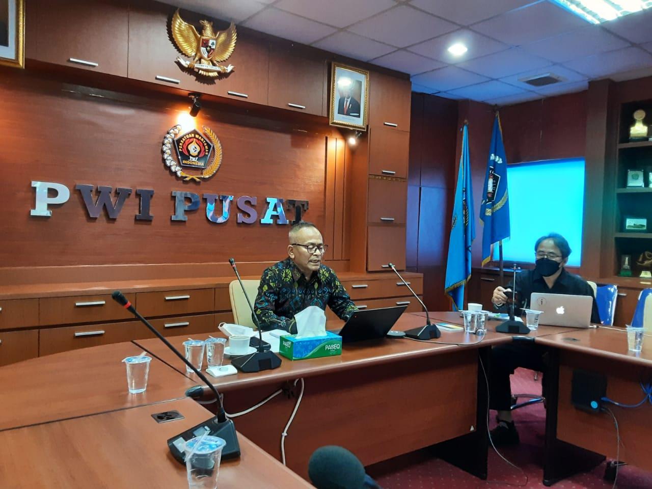 Kerjasama 10 Tahun, PWI Pusat dan Astra Indonesia Kembali Gelar Safari Jurnalistik